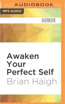 Awaken Your Perfect Self: How to Become Better Than Everybody Else (CD-Audio)