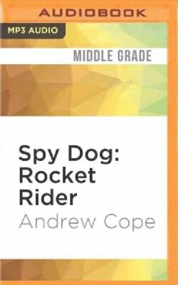 Rocket Rider (CD-Audio)
