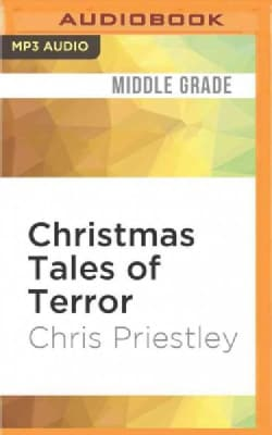 Christmas Tales of Terror (CD-Audio)