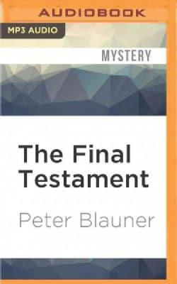 The Final Testament (CD-Audio)