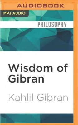 Wisdom of Gibran (CD-Audio)