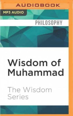 Wisdom of Muhammad (CD-Audio)