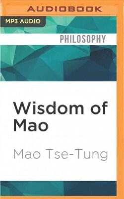 Wisdom of Mao (CD-Audio)