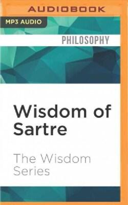 Wisdom of Sartre (CD-Audio)