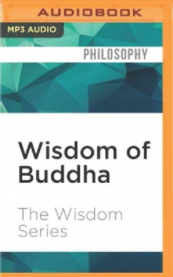 Wisdom of Buddha (CD-Audio)