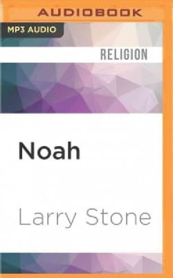 Noah: The Real Story (CD-Audio)