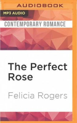 The Perfect Rose (CD-Audio)