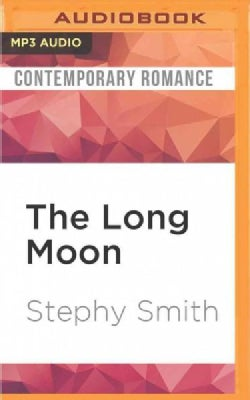 The Long Moon (CD-Audio)