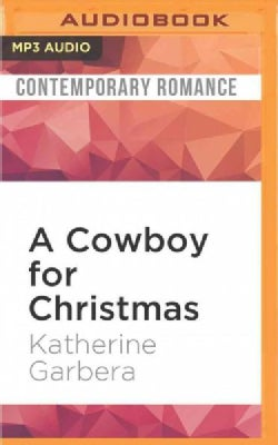 A Cowboy for Christmas (CD-Audio)