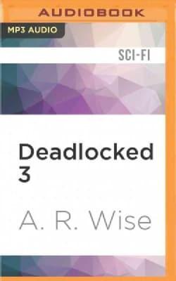 Deadlocked (CD-Audio)