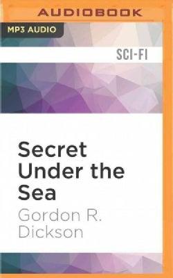 Secret Under the Sea (CD-Audio)