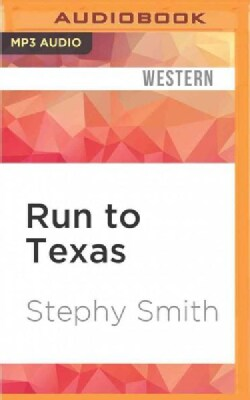 Run to Texas (CD-Audio)