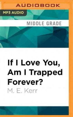 If I Love You, Am I Trapped Forever? (CD-Audio)