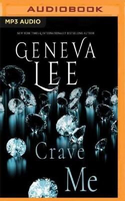 Crave Me (CD-Audio)