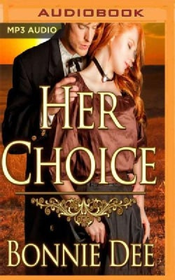 Her Choice (CD-Audio)