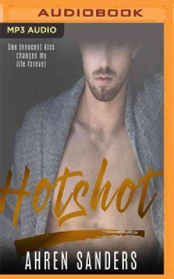Hotshot (CD-Audio)