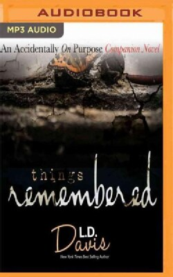 Things Remembered (CD-Audio)