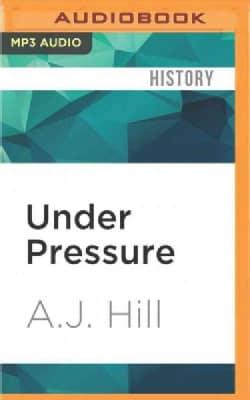 Under Pressure: The Final Voyage of Submarine S-five (CD-Audio)