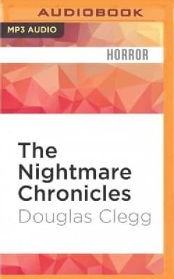 The Nightmare Chronicles (CD-Audio)