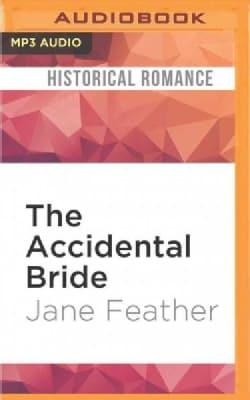 The Accidental Bride (CD-Audio)
