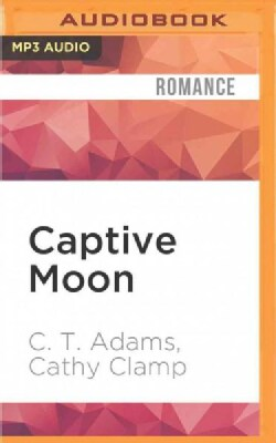 Captive Moon (CD-Audio)