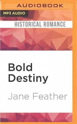 Bold Destiny (CD-Audio)