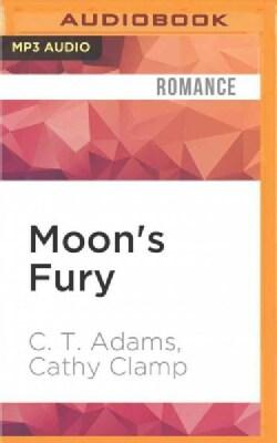 Moon's Fury (CD-Audio)