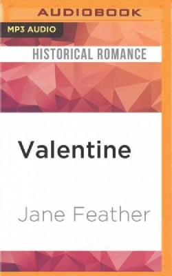 Valentine (CD-Audio)