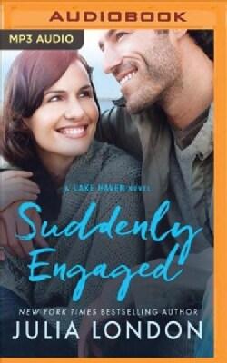Suddenly Engaged (CD-Audio)