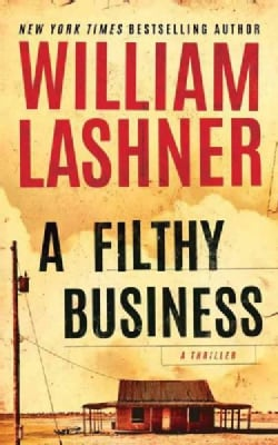 A Filthy Business (CD-Audio)