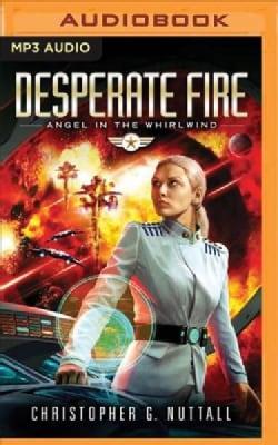 Desperate Fire (CD-Audio)