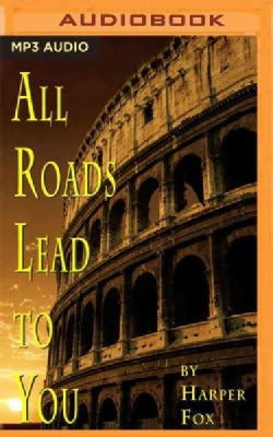 All Roads Lead to You (CD-Audio)