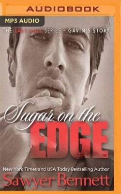 Sugar on the Edge (CD-Audio)