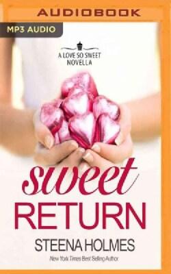 Sweet Return (CD-Audio)