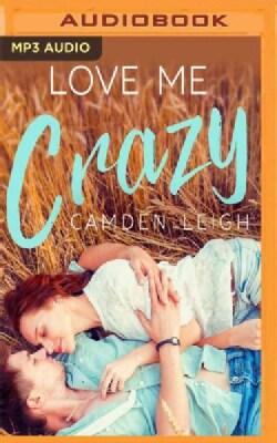 Love Me Crazy (CD-Audio)