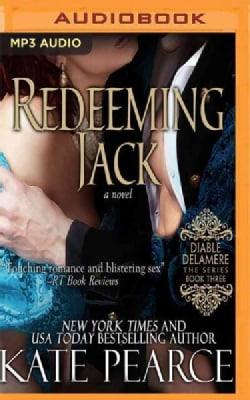 Redeeming Jack (CD-Audio)