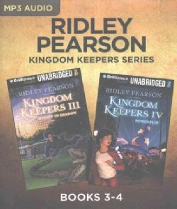 Disney in Shadow / Power Play (CD-Audio)