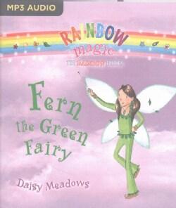 Fern The Green Fairy (CD-Audio)