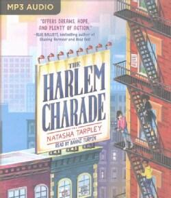 The Harlem Charade (CD-Audio)