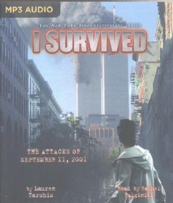 I Survived the Attacks of September 11 2001 (CD-Audio)