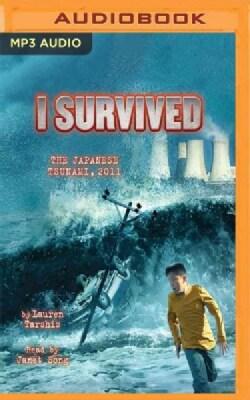 I Survived the Japanese Tsunami 2011 (CD-Audio)