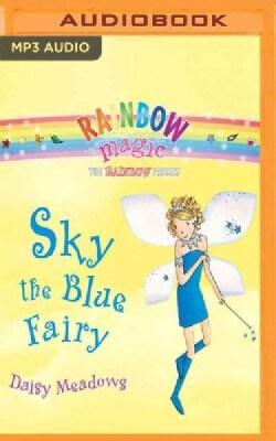 Sky The Blue Fairy (CD-Audio)