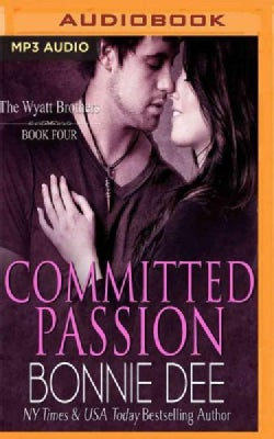 Committed Passion (CD-Audio)