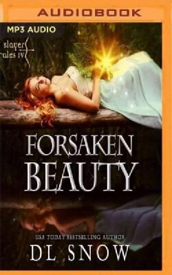 Forsaken Beauty (CD-Audio)