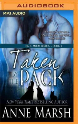Taken by the Pack (CD-Audio)