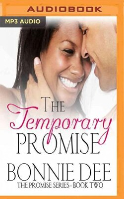 The Temporary Promise (CD-Audio)
