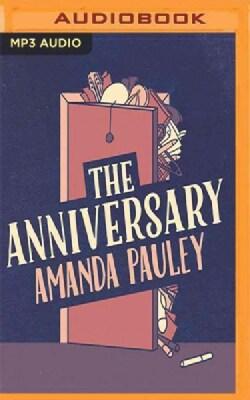 The Anniversary (CD-Audio)