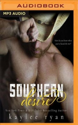 Southern Desire (CD-Audio)