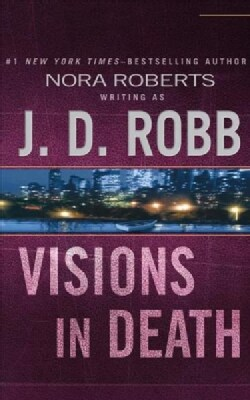 Visions in Death: Library Edition (CD-Audio)
