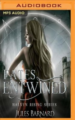 Fates Entwined (CD-Audio)